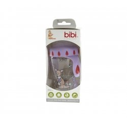 Bibi biberon wn collection 2011 350ml 0% bpa