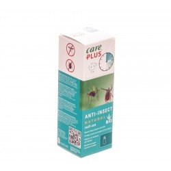 Care Plus Anti-Insect Natural BIO roll-on 50ml