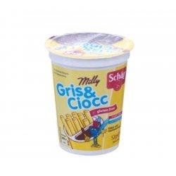 Schar milly gris & ciocc. 1x52g