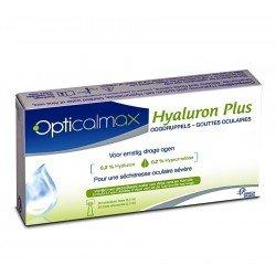 Opticalmax Hyaluron Plus 20x0,5ml