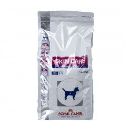 Vdiet skin care small canine 2kg