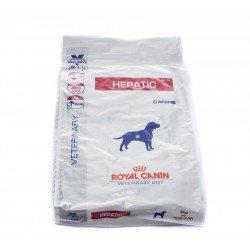 Vdiet hepatic canine 6kg