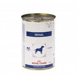 Vdiet renal canine    400g