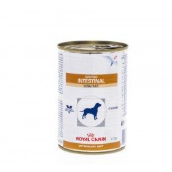 Vdiet gastro intestinal low fat canine 410g