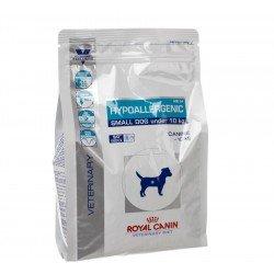 Vdiet hypoallergenin small canine    1kg