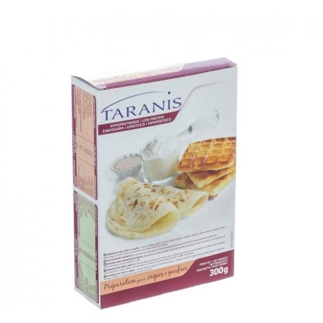 Taranis mix crepes-gaufres 300g 4617