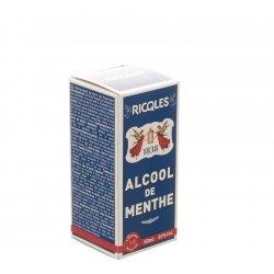 Ricqles alcool de menthe fl 5cl
