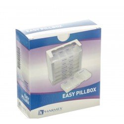 Pharmex easy pillbox nl/fr
