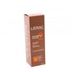 Lierac Sunific Huile embelissante SPF15 125ml