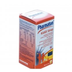 Pharmaton kiddi sirop 100ml