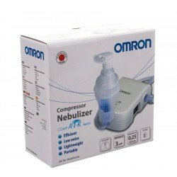 Omron c802 compair compresseur-nebuliseur
