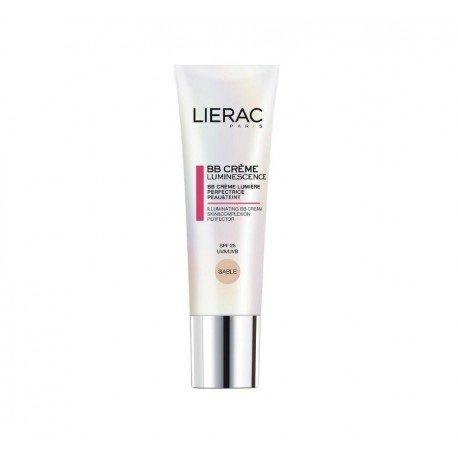 Lierac Luminescence BB Crème Lumière SPF 25 teint sable 30ml