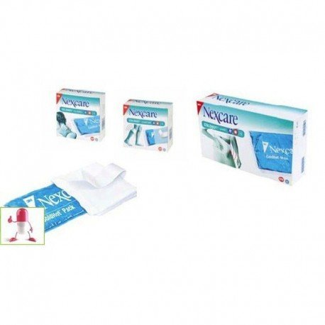 Nexcare cold hot pack mini *n1573