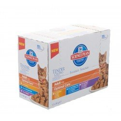 Hills science plan feline adult classic 12x85g