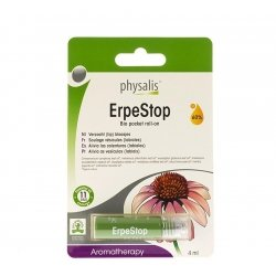 Physalis roll-on erpestop bio 4ml
