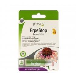 Physalis Roll-On ErpeStop Bio - remède bouton de fièvre 4ml