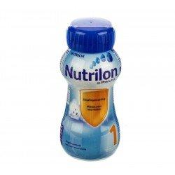 Nutrilon 1 standard lait nourrissons fl 200ml