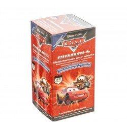 Disney multivitamines enf cars gum.120