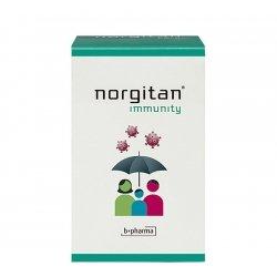 Norgitan immunity pdr  sach 15x2,5g