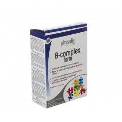 Physalis b-complex - vitamines B 60 comprimés