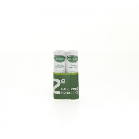 Dermalex stick levres 4g 2Ème -50%