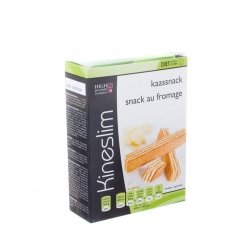 Kineslim snack au fromage gaufres 4x2