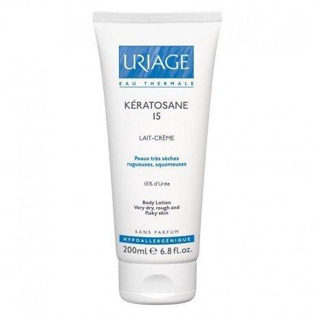 Uriage Thermale Keratosane 15% 200ml