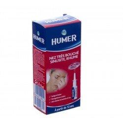 Humer Nez très bouché Sinusite Rhume Spray nasal 15ml