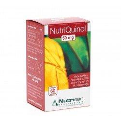 Nutriquinol 50mg nf    softgels  60    nutrisan