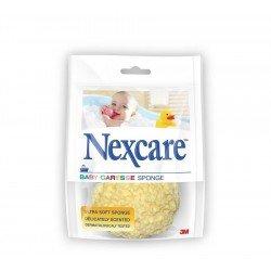 Nexcare 3m bebe eponge jaune