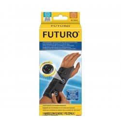 Futuro attelle poignet ajustable gche cust.dial  1