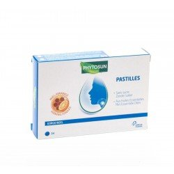 Phytosun past miel-orange 24