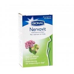 Bional Nervovit 40 comprimés
