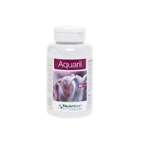 Aquaril v-caps 90 nutrisan