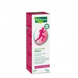 Phytosun huile de soin muscles 50ml