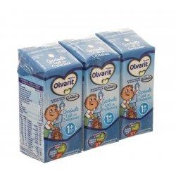 Olvarit lait croissance +1ans 3x200ml