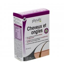Physalis ongles-cheveux nf comp 45 rempl.2599033