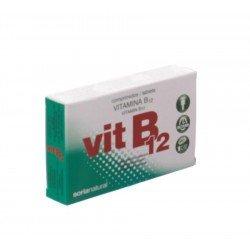 Soria vitamine b12 comp 48