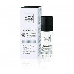 Duolys ce serum intensif a/oxydant 15ml