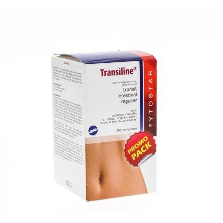 Fytostar transiline maxi tabl 200