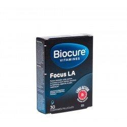 Biocure focus la    drag. 30