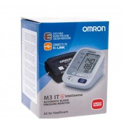 Omron m3 it tensiometre bras hem7131ue