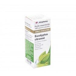 Arko essentiel eucalyptus citronne 10ml