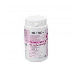 Pranarom Feminaissance acides gras essent. 3-6-9 caps 120