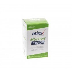 Etixx multivit junior tabl 60