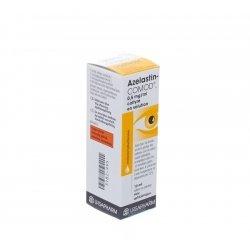 Ursapharm Azelastin-Comod Gouttes oculaires 10ml