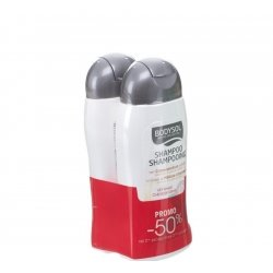 Bodysol shampoo chev gras 200ml 2Ème -50%