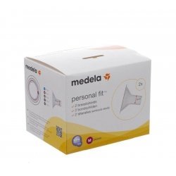Medela teterelle personal fit medium 24mm 2