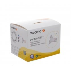 Medela teterelle personal fit large 27mm 2