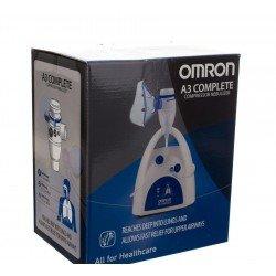 Omron a3 complete nebuliseur compresseur ne-c300-e